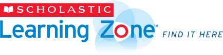 Lexile Learning Zone Logo